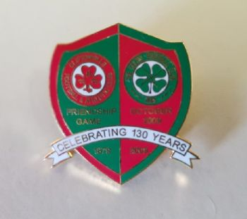 130th Anniversary - Celtic 1